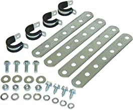 Hayden Automotive 153 Metal Mounting Bracket Kit