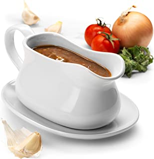 Best gravy boat ceramic Reviews