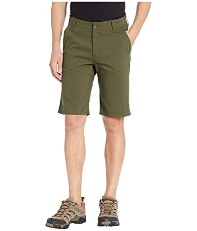Mountain Hardwear Hardwear APtm Shorts (Dark Army) Men