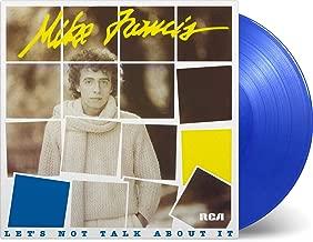 mike francis vinyl