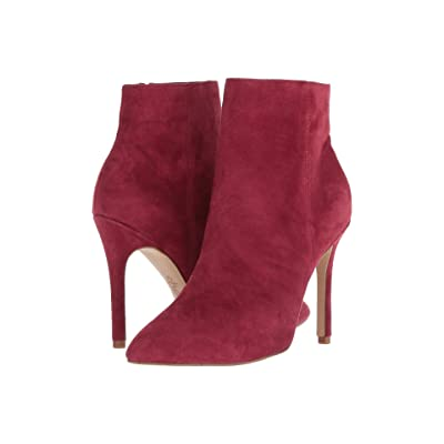 Charles by Charles David Delicious (Scarlet Suede) Women