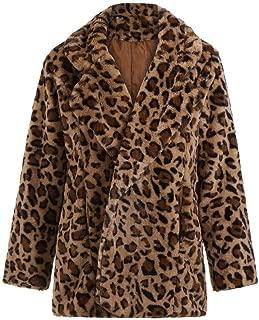 Taoytou Plus Size Blazer de Color s/ólido Abrigo de Manga Larga Cardigan Mujeres Solapa Outwear