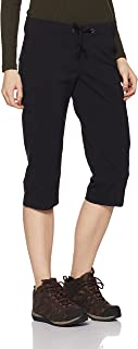 Columbia Women's Anytime Outdoor Capri, Water and Stain...