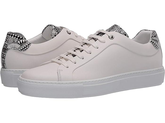 BOSS Hugo Boss Mirage Low Top Sneaker