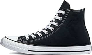 Unisex-Adult high top Canvas Sneaker