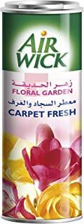 Air Wick Air Freshener Carpet Freshener Floral Garden 350g