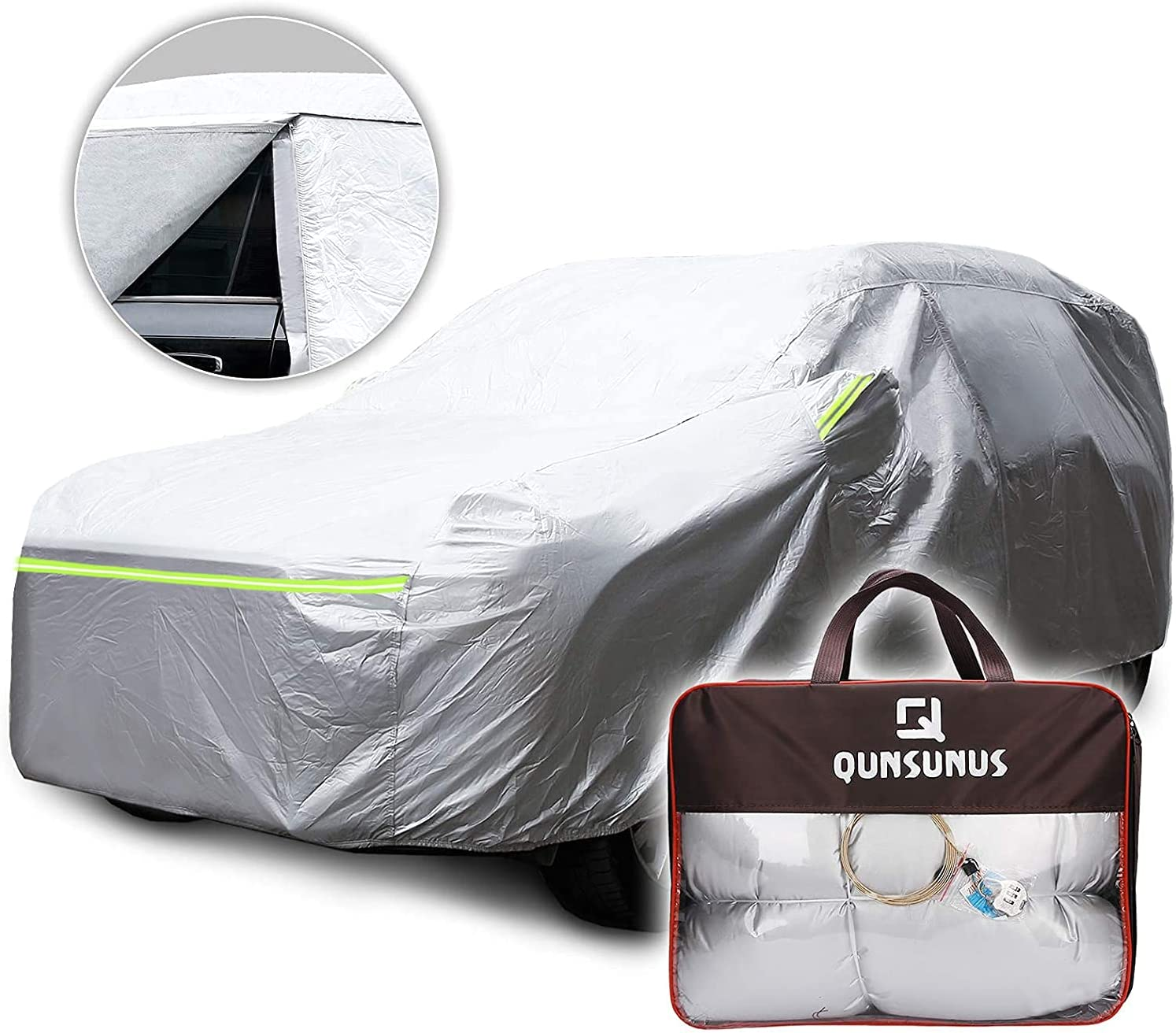 for 4Runner CRV RAV4 Max 84% OFF SUV Full All Weather Car Waterproof Free shipping New Cover