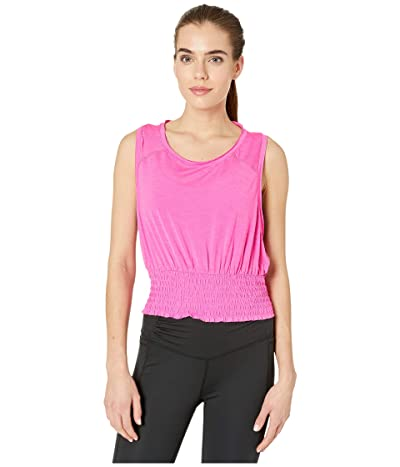 FP Movement Say My Name Smock Top (Pink) Women