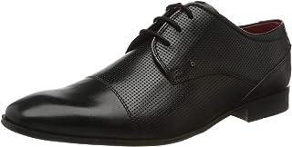 bugatti 311666121000, Zapatos de Cordones Derby Hombre