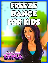 Best freeze dance video Reviews