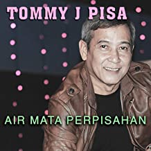 mp3 tommy j pisa air mata perpisahan