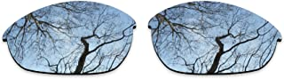 Polarized Lens Replacement for Oakley Half Jacket Sunglass - More Options