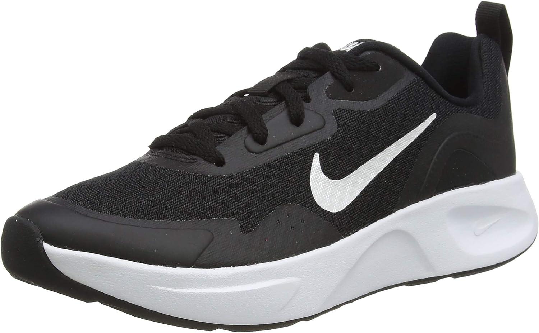 Nike Women's 5% OFF Wearallday Sacramento Mall Sneaker