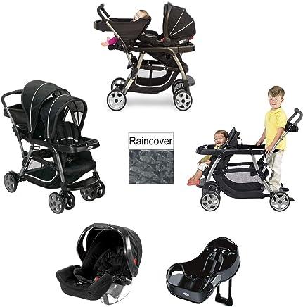 Amazon.es: Graco - Incluir no disponibles / Carritos, sillas de ...