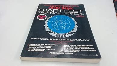 Best star trek star fleet technical manual Reviews