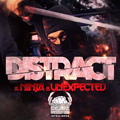 Ninja / Unexpected by Distract on Amazon Music - Amazon.com