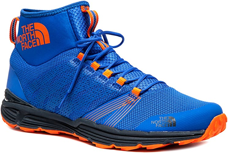 The North Face M M Litewave Amp II HC, Chaussures de Fitness Homme