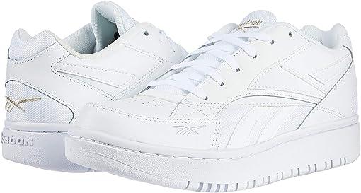 White/White/Pantone