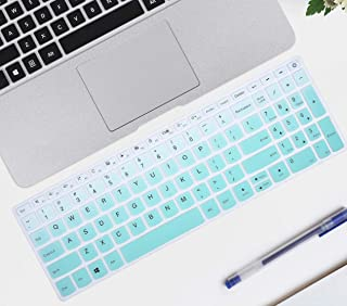 iKammo Keyboard Covers Compatible with Lenovo 15.6