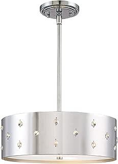 George Kovacs P033-077 Three Light Pendant