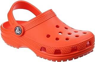 Crocs Unisex Childrens/Kids Classic Clogs