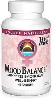 Source Naturals Mood Balance (Eternal Woman), 45 Tablets