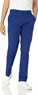Amazon Essentials Men's Skinny-fit Lightweight Stretch Pant