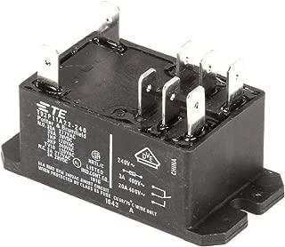 Amps, Hussmann 1804450 Robertson Ballast RP1420 to Volts Degrees/_Celsius