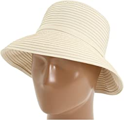 San Diego Hat Company - Ribbon Crusher Small Brim Hat