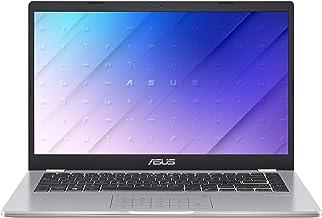 "ASUS E410MA-EK018TS - Ordenador portátil 14"" FullHD(Celeron N4020, 4GB RAM, 64GB EMMC, Intel UHD Graphics 600, Windows 10 ..."