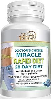 Miracle Rapid Diet 28 Day Diet
