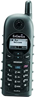 Engenius DURAWALKIE 1X Durafon 2-Way Radio Walkie and Handset