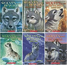 Best wolves of the beyond series books Reviews