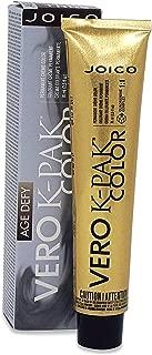 Joico Vero K-pak Hair Color, 5nn Plus Age Defy, 2.5 Ounce