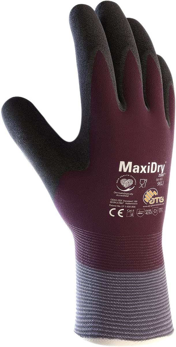 MaxiDry Zero PIP Discount is also underway New product!! - 56-451 Large Pair Cond 1 Cold