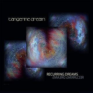 Recurring Dreams -Digi-