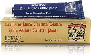 Crema di Puro Tartufo Bianco, 40g (Tuber Magnutum Pico)