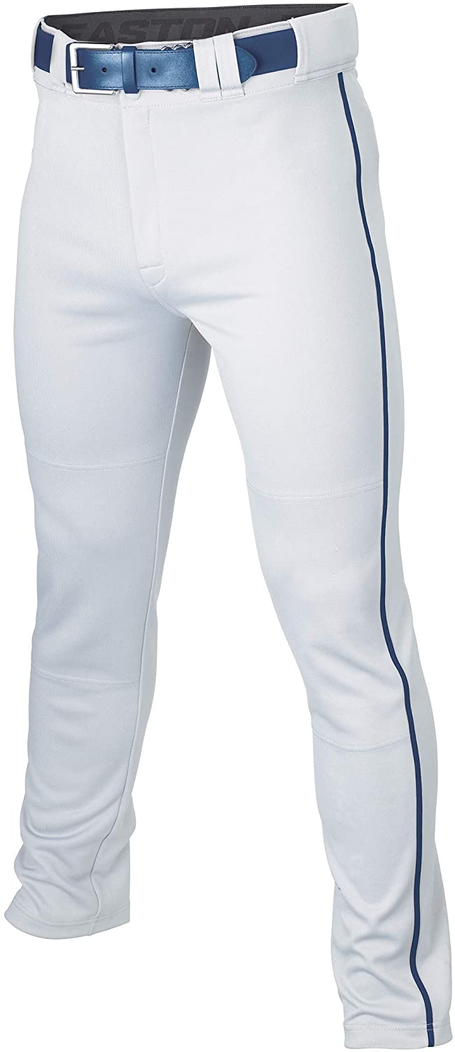 EASTON Sale price RIVAL+ Baseball Pant 2021 5 ☆ very popular Adult Solid Bas Piped Color