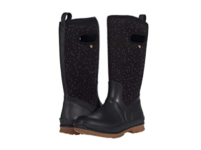 Bogs Crandall Tall Speckle Women