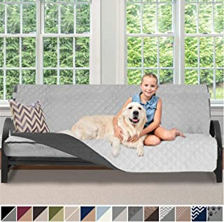Best light gray futon cover Reviews