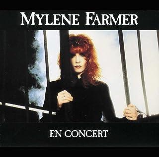Mylène Farmer - En concert [Reino Unido] [Blu-ray]