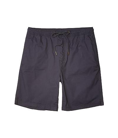 Prana Bay Ridge Shorts (Noir) Men