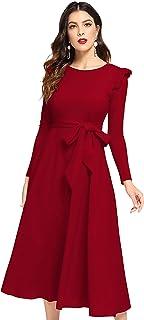 ILLI LONDON Women's Maxi Dress