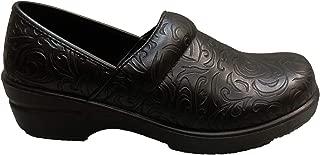 Savvy Women's Slip Resistant Nursing & Professional Slip On Clogs