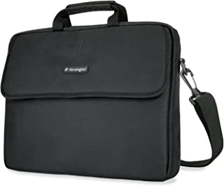 Kensington K62567US SP17 17-Inch Classic Sleeve Notebook Case (Black)