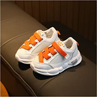 YANGAO Infant Boys Girls Sneakers Fashion Baby Casual Shoes Kids Soft Bottom Antislip Toddler Sneakers Sport Running Shoes...