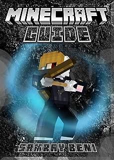 Player's Handbook Minecraft Guide: (An Unofficial Minecraft Book) (English Edition)
