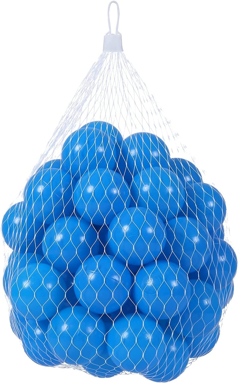 Spring Regular dealer new work PlayMaty Ball Pool Pit Balls - Free BPA 2.36inches Pl Phthalate