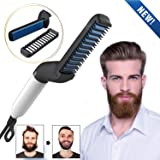 Top 10 Best Beard & Mustache Combs of 2020