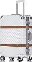 UNITRAVEL Valise Souple Extensible 52 Centim/ètre 37 litres avec 4 Roues Gris Serrure TSA